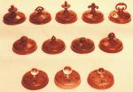 Handel Heat Caps