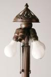 Handel Heat Cap with Pointed Design