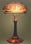 Handel Lamp # 2324 | Value & Appraisal