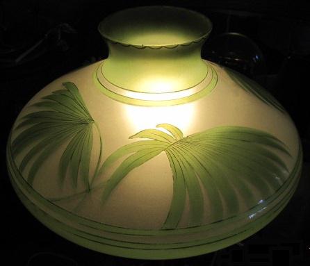 Handel Lamp # 2555 | Value & Appraisal