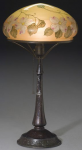 Handel Lamp # 2654 | Value & Appraisal
