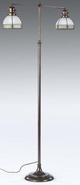 Handel Lamp # 2702   Value & Appraisal