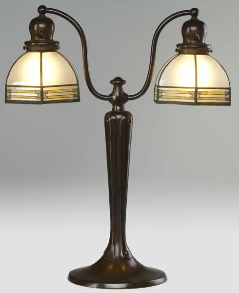 Handel Lamp # 2709 | Value & Appraisal