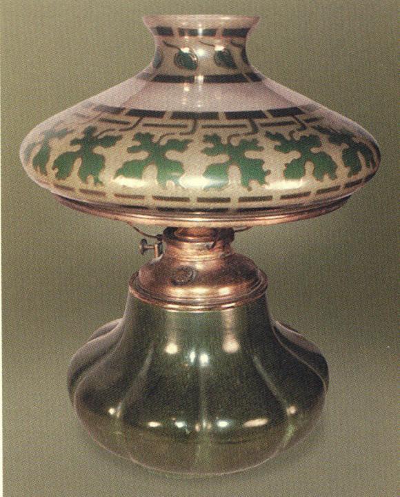 Handel Lamp # 2805 | Value & Appraisal