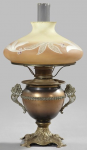 Handel Lamp # 2853 | Value & Appraisal