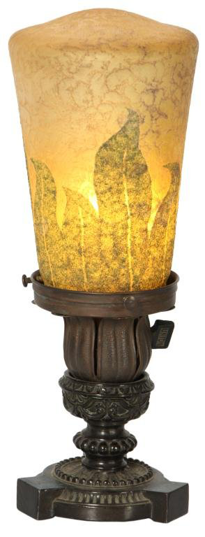 Handel Lamp # 2907 | Value & Appraisal