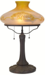 Handel Lamp # 2945 | Value & Appraisal