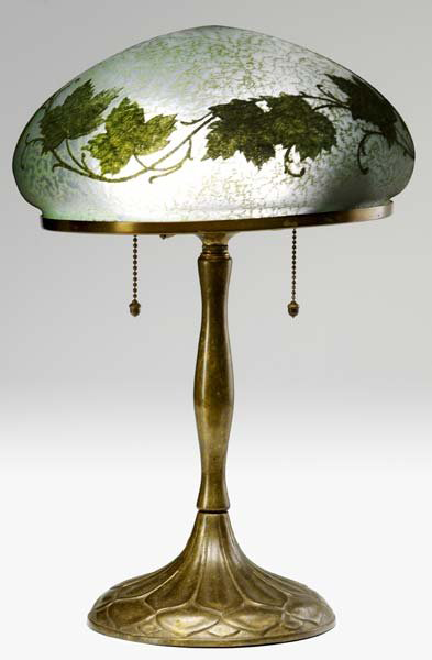 Handel Lamp # 3154 | Value & Appraisal