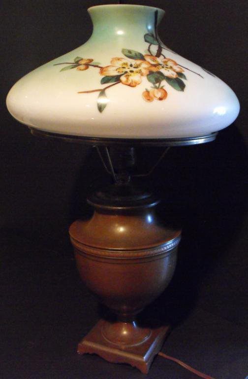 Handel Lamp # 3244 | Value & Appraisal