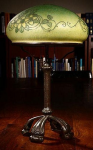 Handel Lamp # 3351 | Value & Appraisal