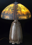 Handel Lamp # 5209 | Value & Appraisal