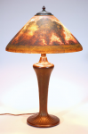 Handel Lamp # 5360 | Value & Appraisal