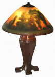 Handel Lamp # 5389 | Value & Appraisal