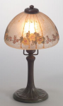 Handel Lamp # 5449 | Value & Appraisal