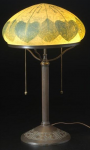 Handel Lamp # 5468 | Value & Appraisal
