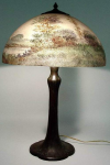 Handel Lamp # 5483 | Value & Appraisal