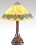 Handel Lamp # 5564 | Value & Appraisal
