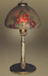 Handel Lamp # 5609 | Value & Appraisal