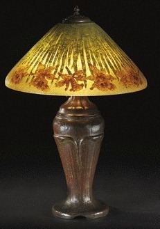Handel Lamp # 5648 | Value & Appraisal