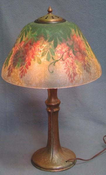 Handel Lamp # 5650 | Value & Appraisal