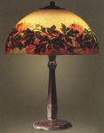 Handel Lamp # 5651 | Value & Appraisal