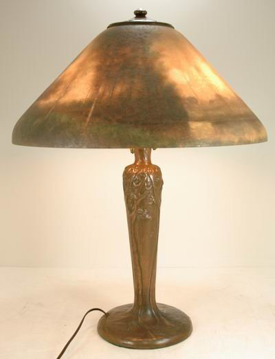 Handel Lamp # 5664 | Value & Appraisal