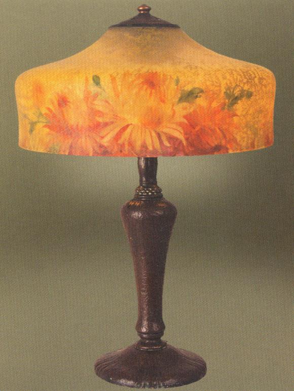 Handel Lamp # 5698 | Value & Appraisal