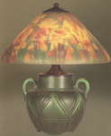 Handel Lamp # 5851 | Value & Appraisal