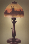 Handel Lamp # 5882 | Value & Appraisal