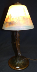 Handel Lamp # 5925 | Value & Appraisal