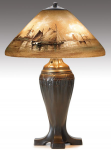 Handel Lamp # 5936 | Value & Appraisal