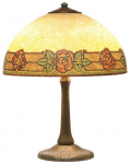 Handel Lamp # 5944 | Value & Appraisal