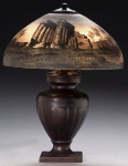 Handel Lamp # 6004 | Value & Appraisal
