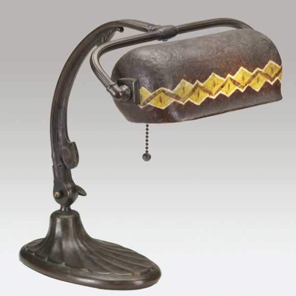 Handel Lamp # 6011 | Value & Appraisal