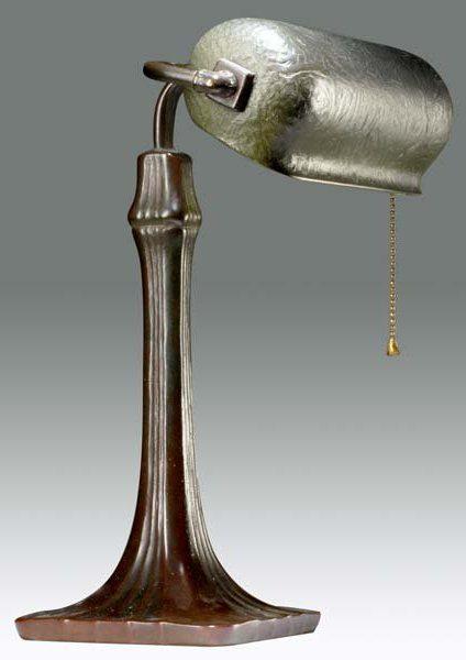 Handel Lamp # 6028 | Value & Appraisal