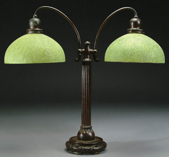 Handel Lamp # 6047 | Value & Appraisal