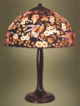 Handel Lamp # 6058 | Value & Appraisal