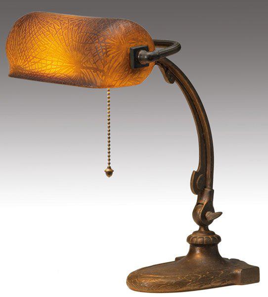 Handel Lamp # 6132 | Value & Appraisal