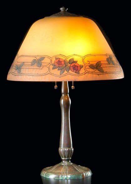 Handel Lamp # 6175 | Value & Appraisal