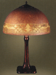 Handel Lamp # 6187 | Value & Appraisal