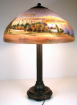 Handel Lamp # 6212 | Value & Appraisal