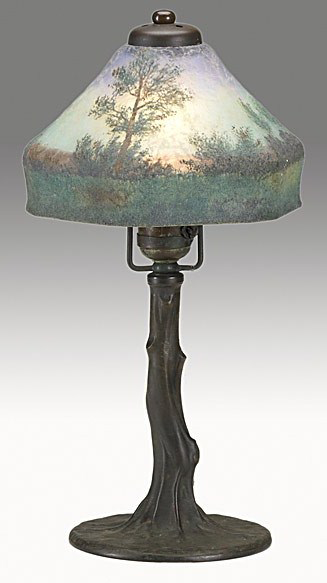 Handel Lamp # 6232 | Value & Appraisal