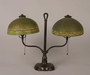 Handel Lamp # 6245 | Value & Appraisal