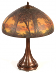 Handel Lamp # 6281 | Value & Appraisal