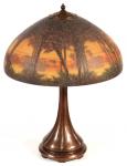 Handel Lamp # 6281 | Value & Appraisal