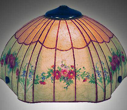 Handel Lamp # 6284 | Value & Appraisal