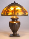 Handel Lamp # 6287 | Value & Appraisal