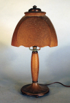 Handel Lamp # 6304 | Value & Appraisal