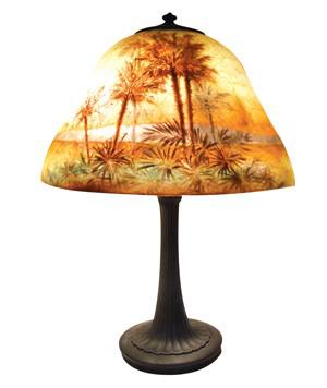 Handel Lamp # 6310 | Value & Appraisal