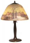Handel Lamp # 6311 | Value & Appraisal